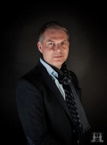 Fotograaf Niels de vries