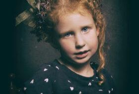 kind portret