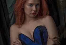 urbex & models