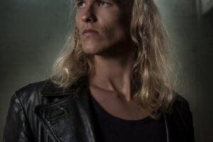urbex & models : Thijs